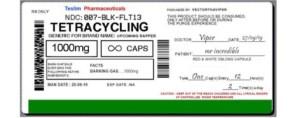 Vector - Tetracycling (M.I Abaga Diss)
